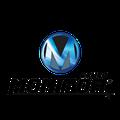 Logotipo de Grupo Monitor