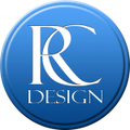 Logotipo de Rc Design