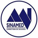 Logotipo de SINAMED - Corretora de Seguros
