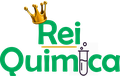 Logotipo de Rei Quimica