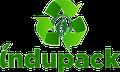 Logotipo de Indupack