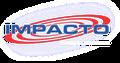 Logotipo de Impacto Reposição Automotiva