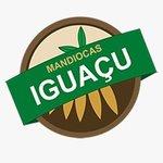Logotipo de Mandioca Iguacu