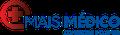 Logotipo de Mais Médico