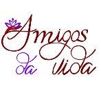 Logotipo de Amigos da Vida