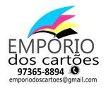Logotipo de Emporio dos Cartões