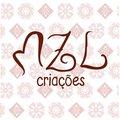 Logotipo de MZL Criações