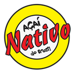 Logotipo de Açaí Nativo do Brasil