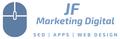 Logotipo de JF Marketing Digital
