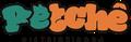 Logotipo de Petchê Distribuidora