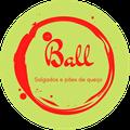 Logotipo de The Ball Salgados