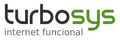 Logotipo de Turbosys Soluções para Internet