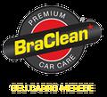 Logotipo de Braclean Produtos Automotivos