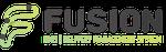 Logotipo de Fusion DMS