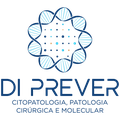Logotipo de Laboratorio diprever