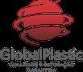 Logotipo de Globalplastic do brasil ltda