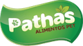 Logotipo de Pathas Alimentos Pet