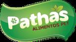 Logotipo de Pathas Alimentos Pet