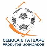 Logotipo de Cebola e Tatuapé Produtos Licenciados