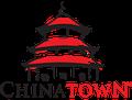 Logotipo de Chinatown Ind. e Comércio de Alimentos Ltda