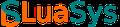 Logotipo de Luasys