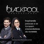 Logotipo de BlackPool Professional
