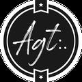 Logotipo de AGT Climatiza