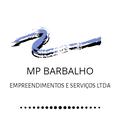 Logotipo de MP BARBALHO Empreendimentos e Serviços LTDA