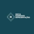 Logotipo de Inova Rodrigues Representações