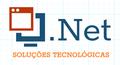 Logotipo de JNet Serviços e Representações