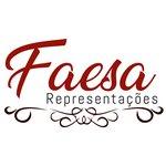Logotipo de Faesa Representações