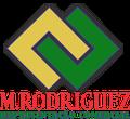 Logotipo de M Rodriguez Representação Comercial Ltda