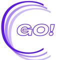 Logotipo de Colmeia Go!