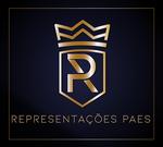 Logotipo de Representacoes Oliveira e  Paes Ltda