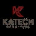 Logotipo de Katech Representações